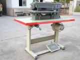 广州厂家供应皮革皮带厂加工机械20寸分条机 开条机