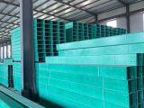 德耐玻璃钢防火 南方梯式电缆桥架 槽式电缆槽 电缆线盒