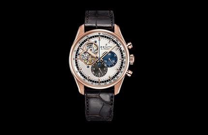 真力時表保養丨上海Zenith手表走時快 電話地址 多少錢