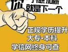 2019成考学历提升报名中(专科 本科)