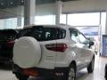 福特 翼搏 2013款 1.5 自动 尊贵型公里数少 顶配车型