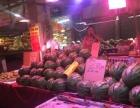 海珠晓港 泰宁市场 水果干果摊位档口转让