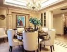 吴江大型的别墅装修,打造完美家装