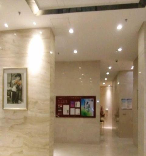 城关-火车站仁恒国际领寓1室1厅1卫3800元