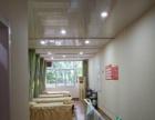 黄岛黄浦江路营业中足疗养生店整体转让 可空转