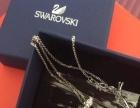 转手全新 Swarovski 施华洛世奇 水晶十项链经典项链