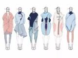 宣城学服装设计,服装立体剪裁 服装制版培训