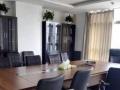 高铁商圈,高档办公区,易元国际262平,送办公家具