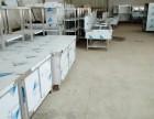 荔湾区商用厨房设计 厨房设备制作安装