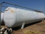 购销各种吨位二手锅炉,油罐,液化气储罐
