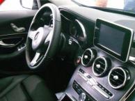 奔驰C级 2015款 C180L 1.6T 自动 运动型(国Ⅴ)