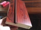 合肥新型木皮上色门套线,成品天然木皮门套线,省工省钱