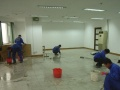 拉萨绿地物业家政清洁、开荒保洁