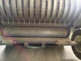 牵引式秸秆打捆机 圣隆机械麦草打捆机
