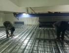 房山专业钢结构阁楼 阳光房 彩钢房 楼梯