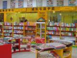 供应儿童书架,货架展示架,图书货架,书店
