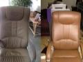 长沙专业沙发翻新换布翻新沙发包床头换皮换布免费上门
