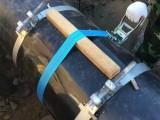 山东天智达专业生产聚氨酯保温管电热熔套
