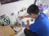 北京亦庄开发区 土桥 果园 梨园 荣街 光纤熔接测试
