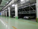 武汉机械式立体停车库生产厂家-德盛利停车武汉办