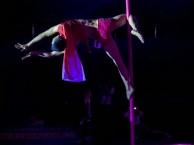 贵阳职业钢管舞爵士舞 专业艺术培训学校,随到随学