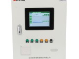 安科瑞 AFPM100B1消防設備電源監控主機二總線通訊