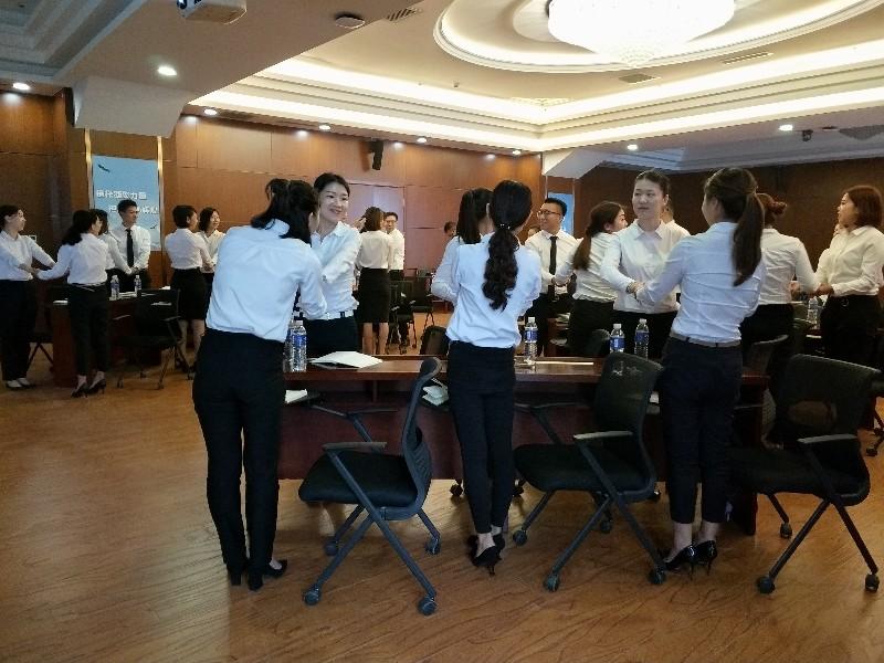北京智通汇博酒店管理培训基地