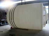 三元30吨加厚储水罐厂家30方立式水箱PE水塔