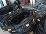 求购废旧电缆电线河北保定亚飞废旧物资回收