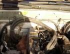 三菱帕杰罗2008款 V77 3.8 手动 GLS 越野车柴油车