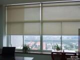 天津窗帘定做 办公窗帘家庭窗帘上门维修安装