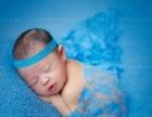 万福娃儿童摄影(新生儿(42天以内)上门拍摄套系)