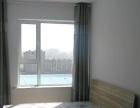 酒店式公寓出租 东方广场 独立卫浴 随时免费看房!