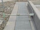 球墨铸铁井盖雨水污水弱电下水道圆形市政窨井盖盖板7