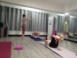长沙米岚瑜伽舞蹈小课,会员班