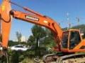 斗山 DH220LC-7 挖掘机         (急售斗山挖掘