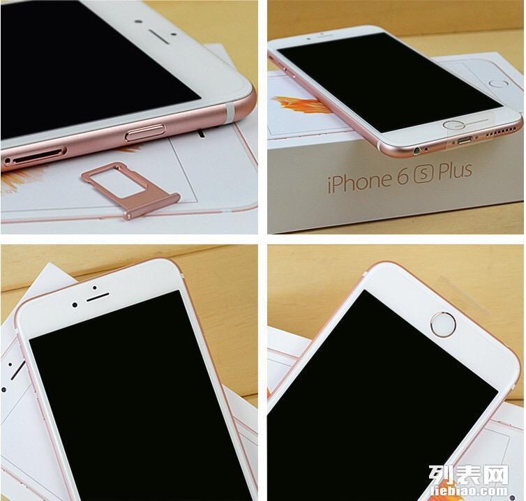 促销原装全新苹果6S-6SP,三网通4G,货到付款
