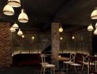 福州专业承接娱乐场所设计,咖啡厅、酒吧装修设计