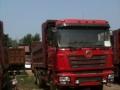 红岩杰斯工程车后八轮310马力油泵手续齐5.8米大箱包提档