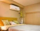惠州学院爱情公寓【德明合立方】 复式一居室 真实图片(家