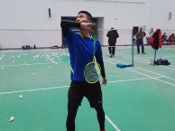 2018年暑假羽毛球培训开始报名啦
