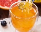 蜂蜜柚子茶,每天一杯滋养皮肤 烟台哪里有卖纯天然蜂蜜的