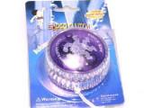 悠悠球-溜溜球带灯光非奥迪双钻产品 39g
