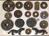 稀有物件快速变现古玩古董古钱币