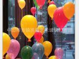 玻璃气球 商场吊饰  商场中庭 展厅 橱柜 儿童房间儿童灯