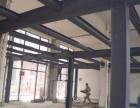 唐山厂房仓库混泥土隔层二层加建扩建改造