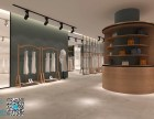 深圳设计团队提供店面形象升级设计服务