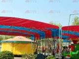 佛山帆布批发 油布批发 通拓防水篷布卷帘布生产厂家