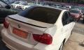 宝马 3系 2012款 318i 领先型舒适的享受 绝对超值 价