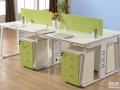 厂价直销办公桌电脑桌工位桌会议桌洽谈桌
